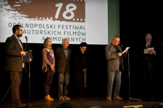 Zakończenie festiwalu 2013